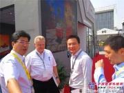科泰重工亮相BICES北京展