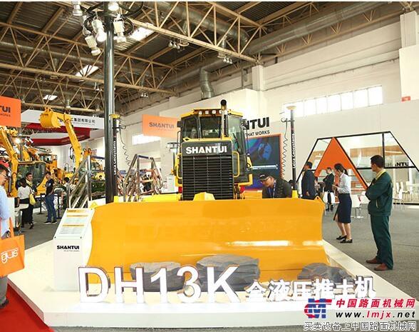 DH13K全液压推土机