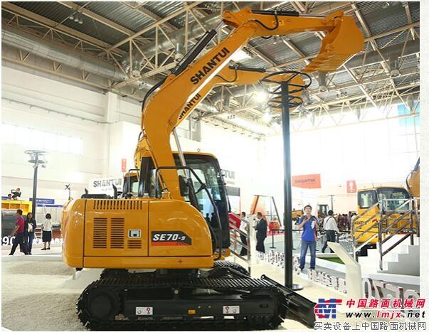 SE70-9挖掘機