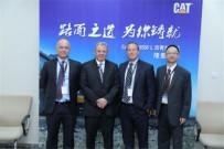 为什么说Cat®(卡特)AP655F L是一款专为中国客户量身订制的沥青摊铺机?