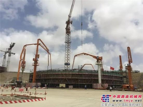 中联重科郭学红:练内功强外功  只为稳健发展