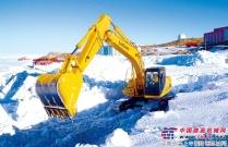 柳工挖掘机:以高品质实现跨越式发展