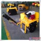 思拓瑞克手扶式压路机汽油机和柴油机启动前的准备工作