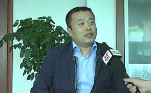 无锡雪桃总经理张华:唯有创新,才能持续领先!