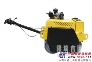 小型压路机 日常保养维护