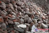央视聚焦克磊镘碎石再生利用技术在深圳罗湖棚改项目的成功应用