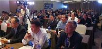 骏马重工(集团)参加2017年路面与压实机械行业年度会议