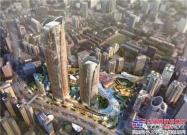 """上海金泰新型SX40-A双轮铣""""亮剑""""徐家汇中心引领国产高端地连墙装备进入主流应用市场"""