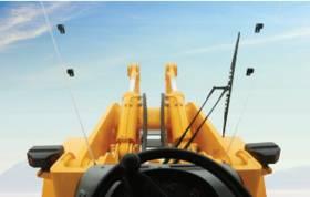 第十八届水头国际石材博览会倒计时 晋工在这里等您!