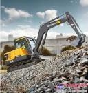 沃尔沃EC60D挖掘机:值得信赖的事业伙伴
