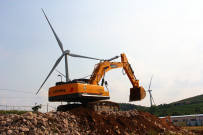 工程机械行业:挖机销量持续超预期,明年有望稳定增长