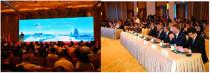 英达施伟斌董事长应邀出席2017年世界运河城市论坛