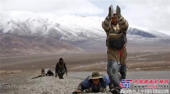 凌宇汽车:西藏,只为美的遇见