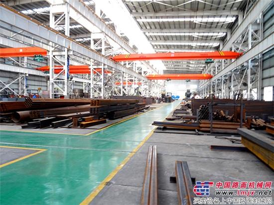 """红星机器 争做""""中国制造2025""""龙头企业"""