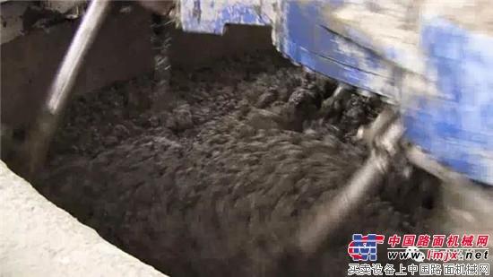 南方路机预制构件专用混凝土搅拌站