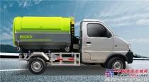环卫垃圾车耗油量与哪些因素有关?