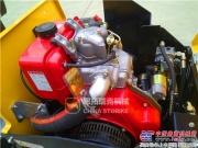 思拓瑞克座驾式压路机的发动机什么品牌的好用?