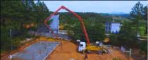 一台抵200多个劳动力 三一30米C8泵车年入100万