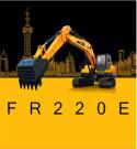 一张图带你了解雷沃FR220E