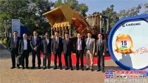柳工印度15周年活动集锦