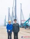 山河智能与陆军军事交通学院签署战略合作框架协议