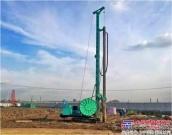一种大扭矩高转速的全液压潜水钻机——上海金泰打造SQ系列潜水钻机升级版