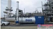 阿特拉斯·科普柯收购法国蒸汽锅炉租赁公司:Location Thermique Service有限公司