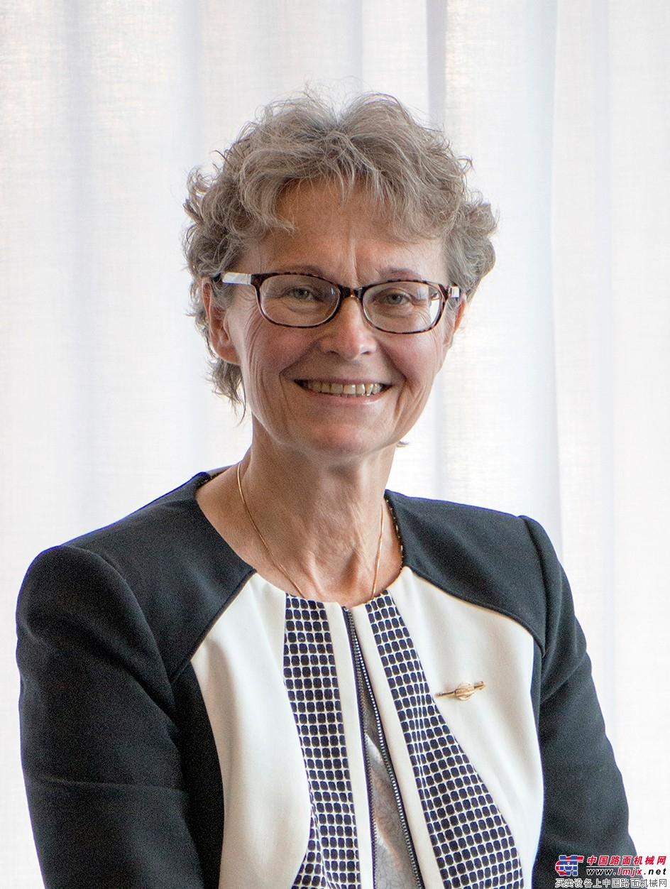 阿特拉斯·科普柯任命Liselotte Duthu为副总裁兼集团财务总监