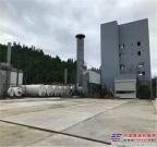 江阴鑫海公路机械材料环保型沥青搅拌设备的优势性