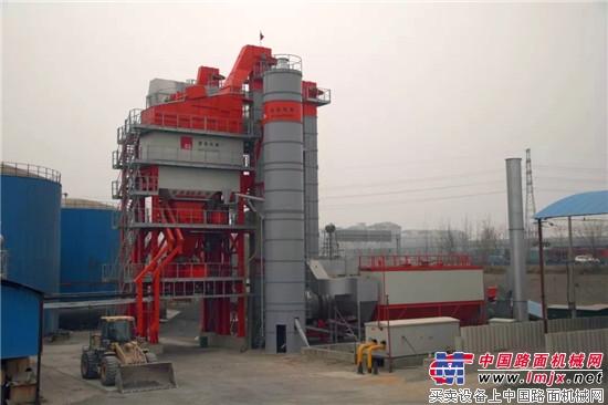 德基机械:维护好沥青搅拌站燃烧器,一年省下几十万!