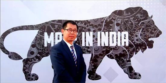 柳工是怎么在印度5吨装载机市场做到第一的?