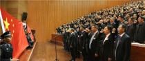 徐工王民:以高质量发展打造具有全球竞争力的世界一流企业