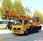 森源重工10吨起重机