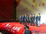 《厉害了我的国》电影首映,开场就是中国交建!