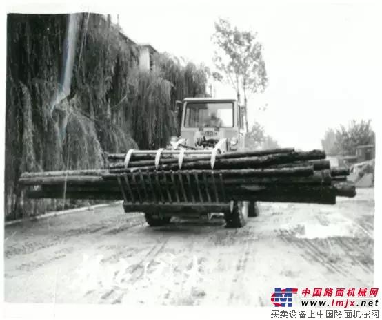 一文看懂山工机械60年技术研发史