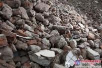 克磊镘再生技术成功应用于深圳罗湖区棚改施工项目