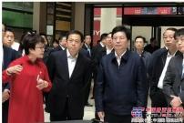 胡衡华赴三一众智新城现场办公 ,全力支持骨干企业转型升级