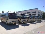 方圆集团运输有限公司强化安全责任
