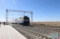 井冈山至赣州将新建一条铁路 力争2019年开工建设