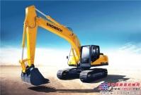 国重常挖在湖北鄂州销售取得佳绩