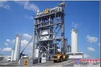 定制玛连尼厂拌热再生系统改造,这套拌合站会有什么不一样