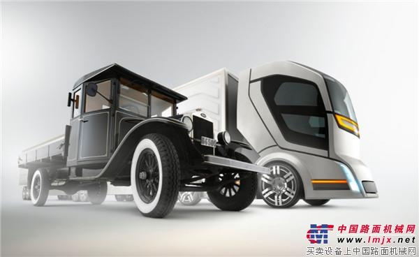 """沃尔沃卡车90周年里程碑不停步,恪守核心价值把""""沃""""未来!"""
