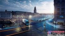 沃尔沃卡车首款纯电动卡车首秀 助力城市可持续发展