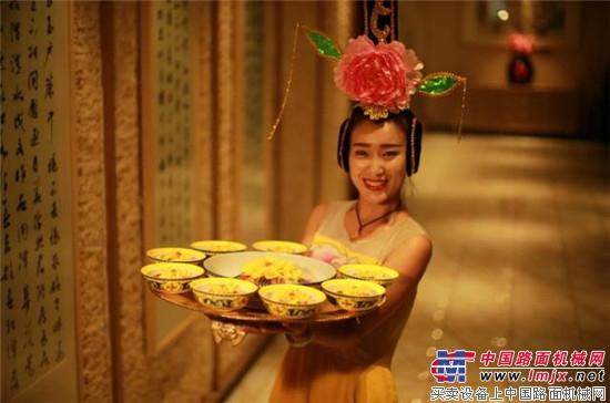 这么多美女帅哥齐聚凌宇,你还不来?
