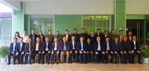 国际大口径工程井(桩)协会 第六届三次理事长会议在洛阳召开
