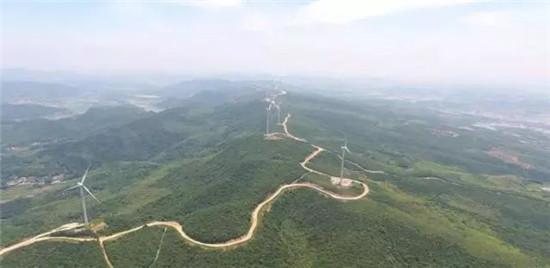 """三一重能多个""""标杆风场""""发电量屡创新高 马来西亚CIDB建筑"""