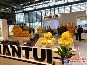 突出技术优势,山推传动助力中国工程机械转型升级