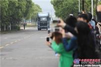 东风商用车举办智能网联技术论坛  L4智能卡车首次公开表态