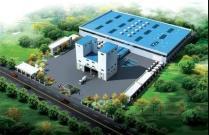 仕高玛国家支持绿色环保型混凝土搅拌站的原因及验收标准