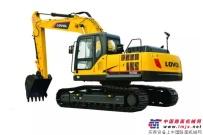 备受用户青睐的雷沃FR220E挖掘机